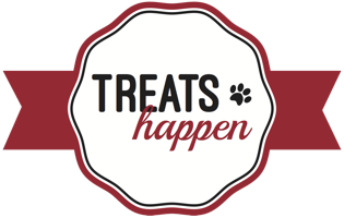 Treats Happen - Natural Dog Treats