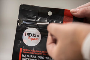 Clearance 12 bags of Treats Happen for Only $40