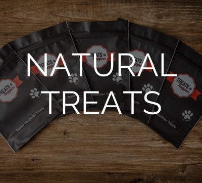 Grain Free Treats