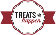 Treats Happen - Grain Free Dog Treats