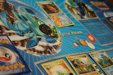 Pokemon TCG Strategy