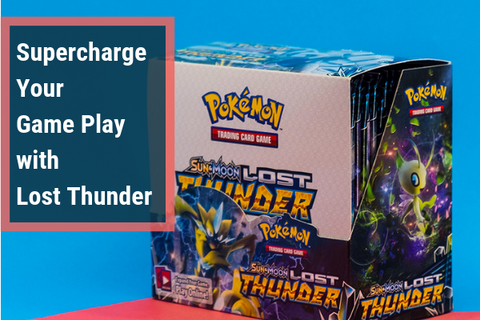Supercharge Your Gameplay with Lost THunder