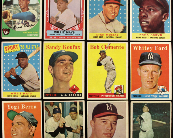 Why Baseball Cards Are Almost Always The Most Valuable Zephyr Epic