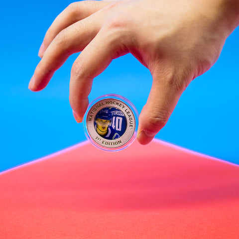 Pettersson Limited Edition Commemorative Coin