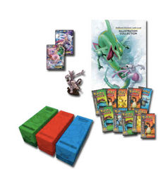 Pokemon Super Premium Collection