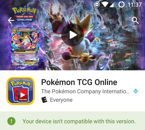 Pokémon TCG Online: an Honest Review of the Mobile and Desktop App