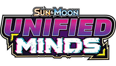 Sun & Moon: Unified Minds Goes Live