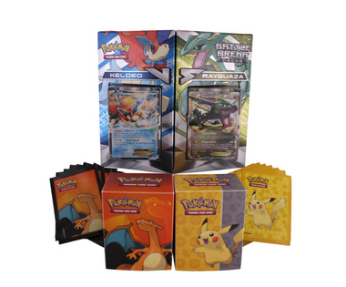 Pokemon battle Arena Bundle