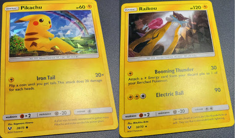 The Best Pokémon Theme Deck for Teaching Your Kids How to