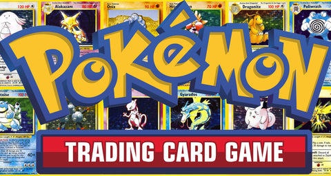 Pokemon TCG Facts
