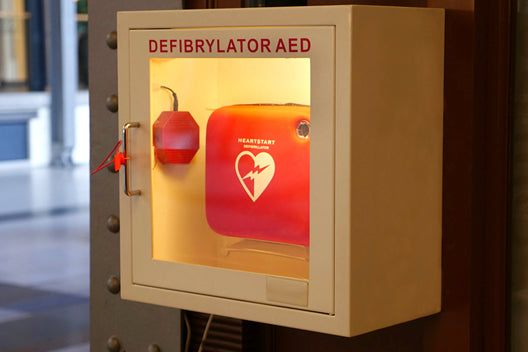 AED Devices and Accessories