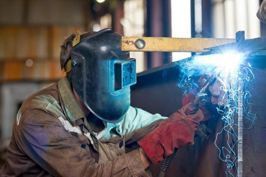 Welder Support Equipment