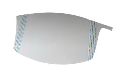 3M'Ñ¢ Peel-Off Visor Cover (For Use With 3m'Ñ¢ Versaflo'Ñ¢ M-925 Standard Visor) (40 Per Case)