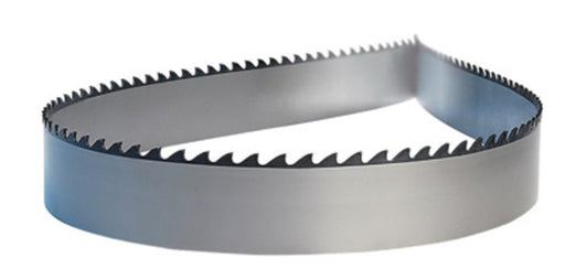 "Lenox® 17' 9 3/8"" X 1 1/2"" X .050"" Armor CT Black® Coated Carbide Tipped Bandsaw Blade With 1.4/1.6 Variable Positive Triple Raker"