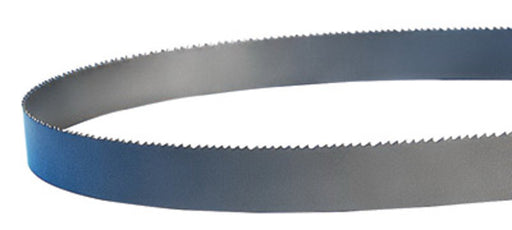 "Lenox® 12' 6"" X 1"" X .035"" RX+® Bi-Metal Bandsaw Blade With 5/8 Variable Positive Variable Raker"