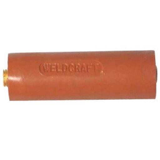 Weldcraft® Brick Red Molded Coil Element For Air Cooled WP-150 And WP-150V Torch