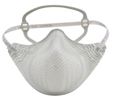 Moldex® Large N95 Disposable Particulate Respirator