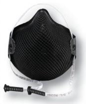 Moldex® Small N95 Disposable Particulate Respirator