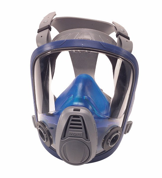 MSA Medium Advantage® 3200 Series Full Face Air Purifying Respirator
