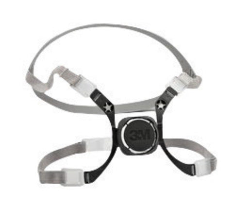 3M'Ñ¢ Head Harness Assembly For 3M'Ñ¢ 6000 Series Half Facepiece Respirator