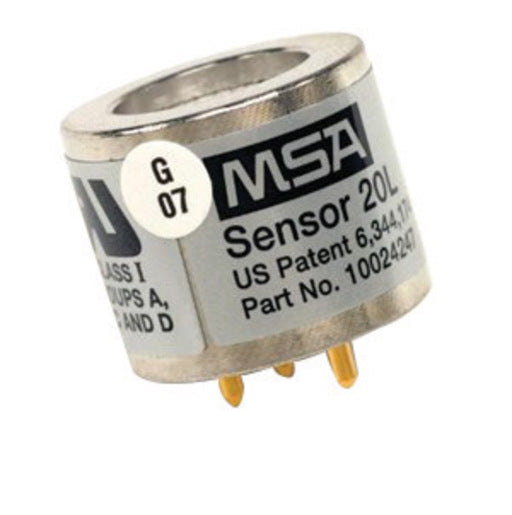 MSA Replacement Altair® Hydrogen Cyanide Sensor Kit