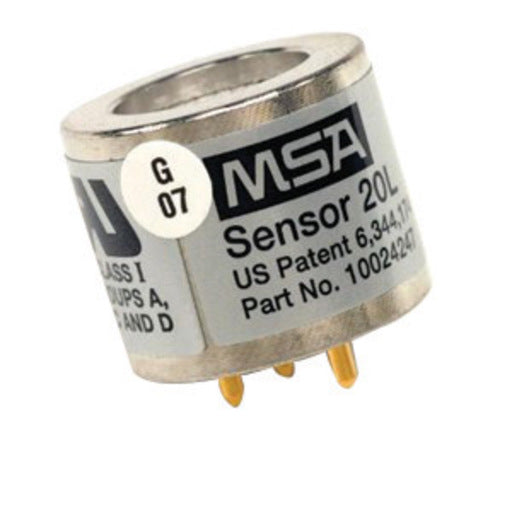 MSA Replacement Altair® 5X Series Phosphine Sensor Kit