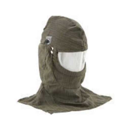 North® By Honeywell Headgear With 3-C Headgear, Knit Neck Seal And Flame Resistant Cover For Primair™ 300FM Series PAPR System