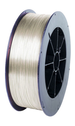 ".035"" ER308/ER308L Radnor® By McKay® 308/308L Stainless Steel MIG Welding Wire 30# Plastic Spool"