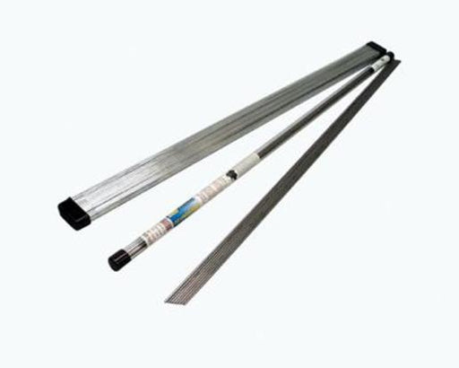 "1/16"" X 36"" ER308/308L Radnor® By McKay® 308/308L Stainless Steel TIG Rod 10# Box"