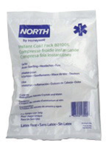 "Swift First Aid 5"" X 6"" Instant Cold Pack (80 Per Pack)"