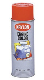 Krylon® Products Group 11 Ounce Aerosol Can Ford Green Krylon®Engine Paint