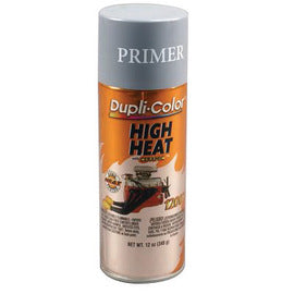 Krylon® Products Group 16 Ounce Aerosol Can Gray Dupli-Color® High Heat Enamel Paint With Ceramic™