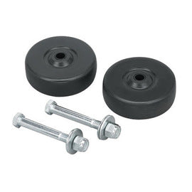 Milwaukee® Wheel Kit (For Use With Milwaukee® Panel Saw 6480-20) (Includes (2) Wheels)