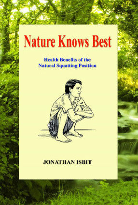 Nature Knows Best e-Book