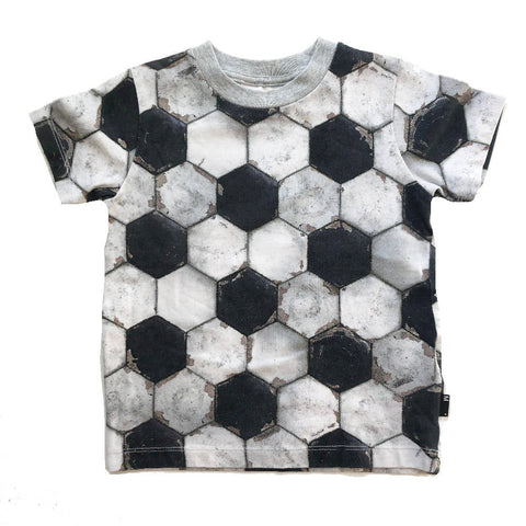MOLO FOOTBALL T-SHIRT 2 YEARS
