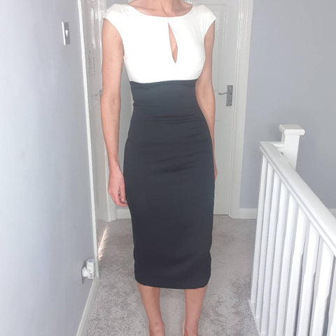 Ted Baker Pencil Dress