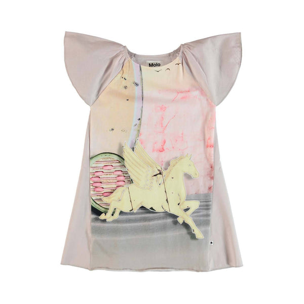 MOLO PEGASUS DRESS 6 YEARS