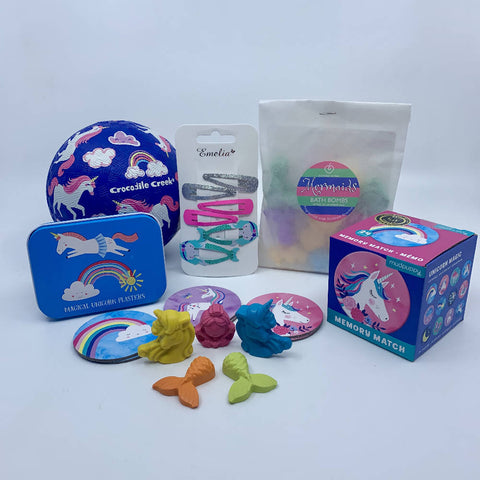 Magical Creatures Gift Box (Under 5's)