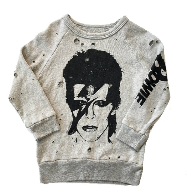 LAUREN MOSHI BOWIE JUMPER 2 YEARS