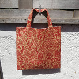 'Almost Square' Shopper - Mythical Creatures
