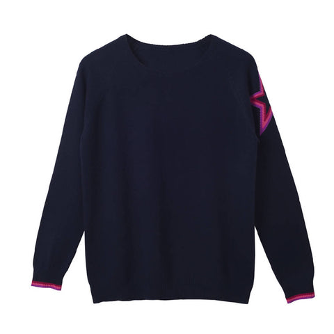 Connie Cashmere Jumper