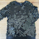 Next black giant sequin sweater, 12