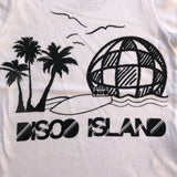 ICE CREAM CASTLES 'DISCO ISLAND' T-SHIRT 3 YEARS
