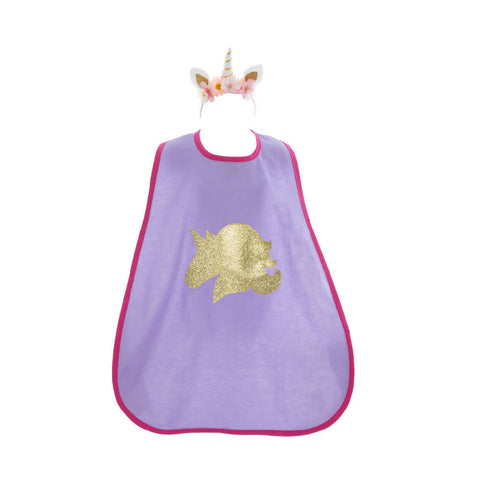 Unicorn Dress Up Bag
