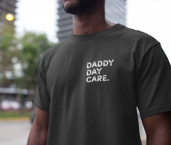 Daddy Day Care Men's Tshirt