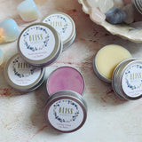 Bliss Botanicals Vegan Lip Balm