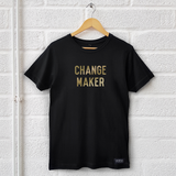 Change Maker Unisex / Men's T-shirt