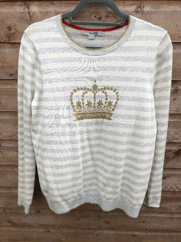 Boden Knitwear with Crown