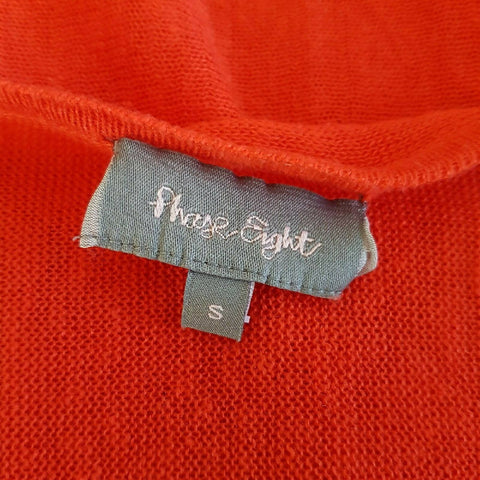 Phase Eight 100% Linen Top Small
