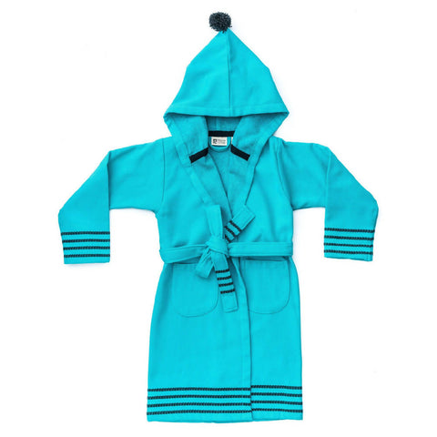 Kid's Bath Robe